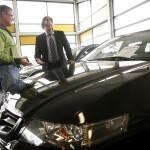 Auto kopen, waar moet u op letten?